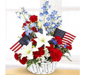Independence by George Thomas Florist