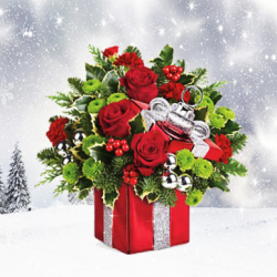 Gift Wrapped by George Thomas Florist