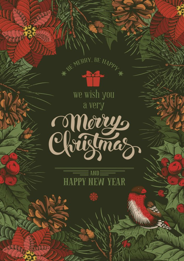 from our family at george thomas florist to all of our wonderful friends and customers thank you for another terrific year we would like to take this